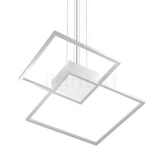 Wever & Ducré Venn 3.0 Hanglamp LED wit, 2.700 K