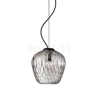 &tradition Blown Hanglamp 28 cm, zilver