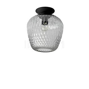 &tradition Blown SW5, lámpara de techo plateado