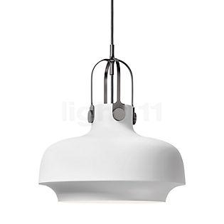 &tradition Copenhagen SC7 Hanglamp opaalglas