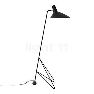 &tradition Tripod HM8 Lampada da terra nero