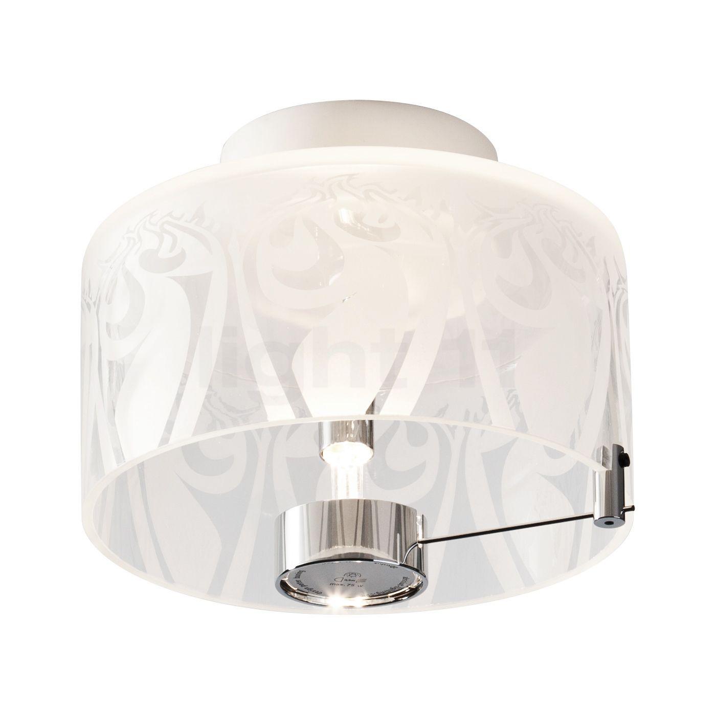 absolut lighting shining wand deckenleuchte. Black Bedroom Furniture Sets. Home Design Ideas
