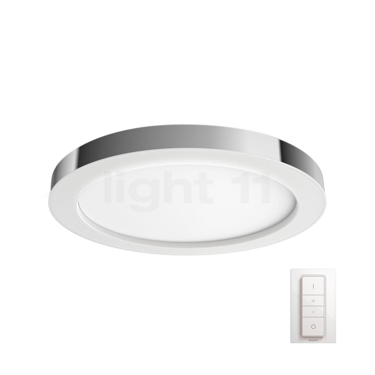 Ny Philips hue Adore Loftlampe LED på light11.dk VG16
