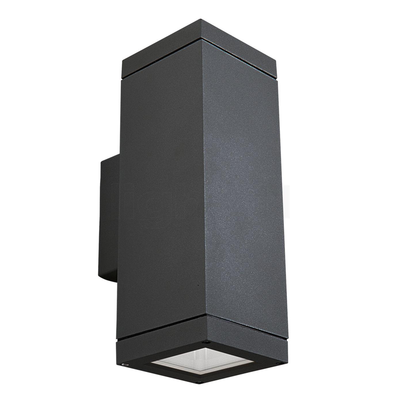 up down wall light stainless steel wall buy ledsc4 afrodita par30 updown wall light at