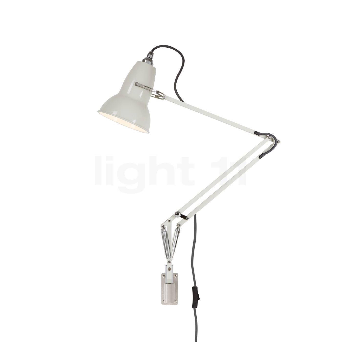 anglepoise original 1227 wall lights buy at light11 eu