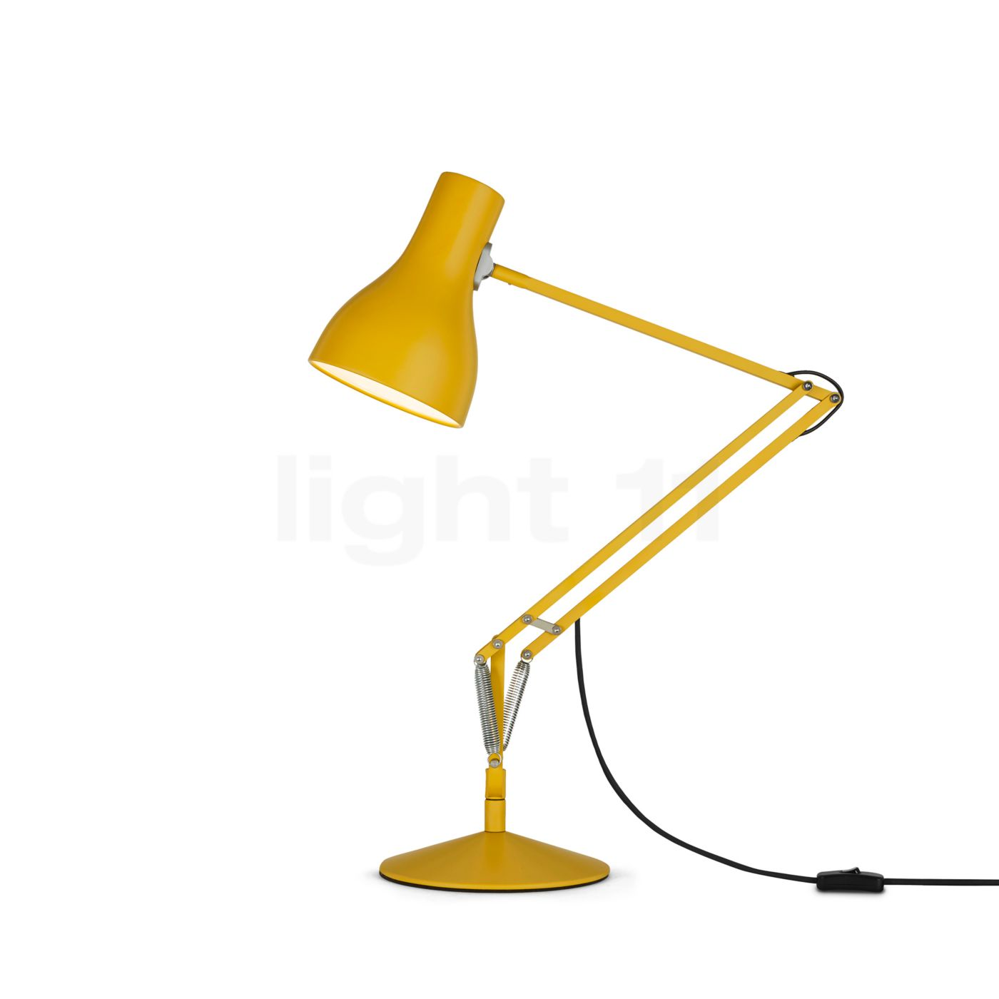 anglepoise type 75 margaret howell lampe de bureau. Black Bedroom Furniture Sets. Home Design Ideas