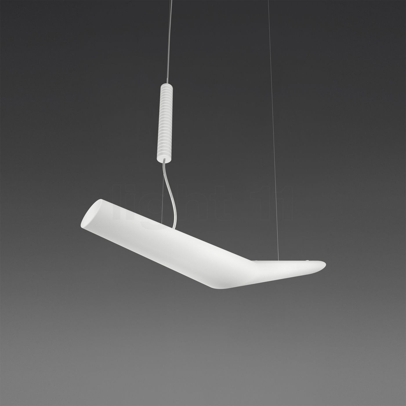 buy artemide architectural mouette asymmetric at
