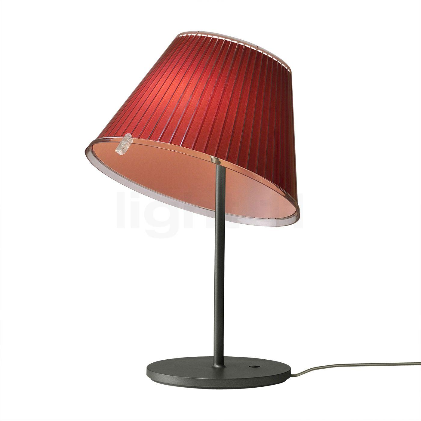 artemide choose tavolo lampe de chevet. Black Bedroom Furniture Sets. Home Design Ideas