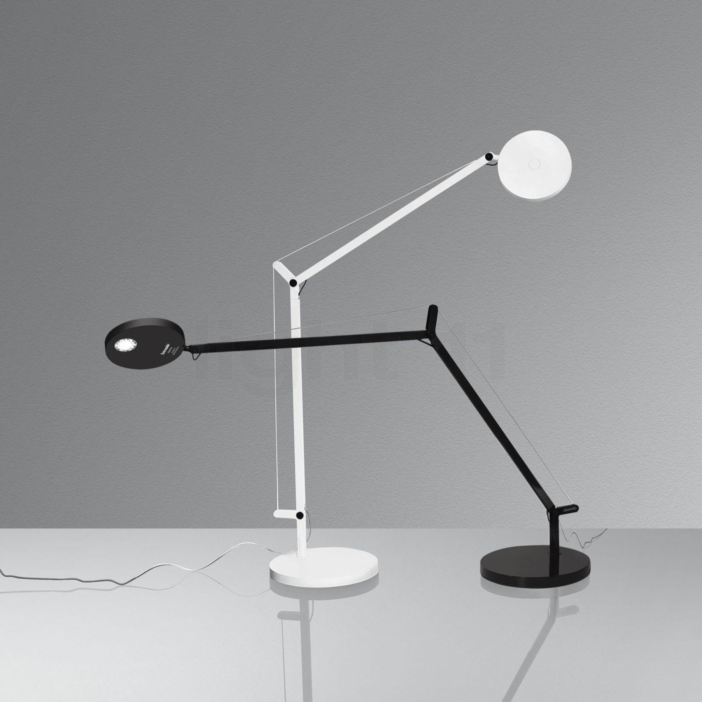 Demetra Sur Vente De Lampe En Table Artemide 345RqjAL
