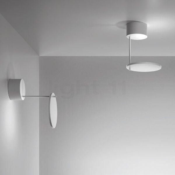 Artemide orbiter ceiling light led wall lights light11 aloadofball Images