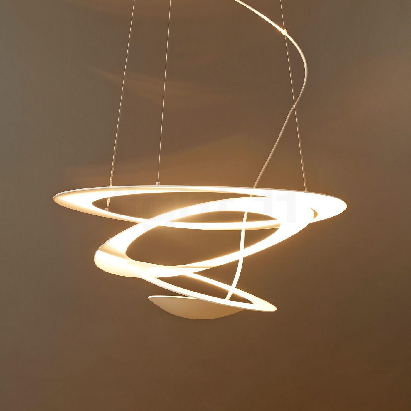 Artemide pirce micro sospensione led pendant lights arubaitofo Gallery