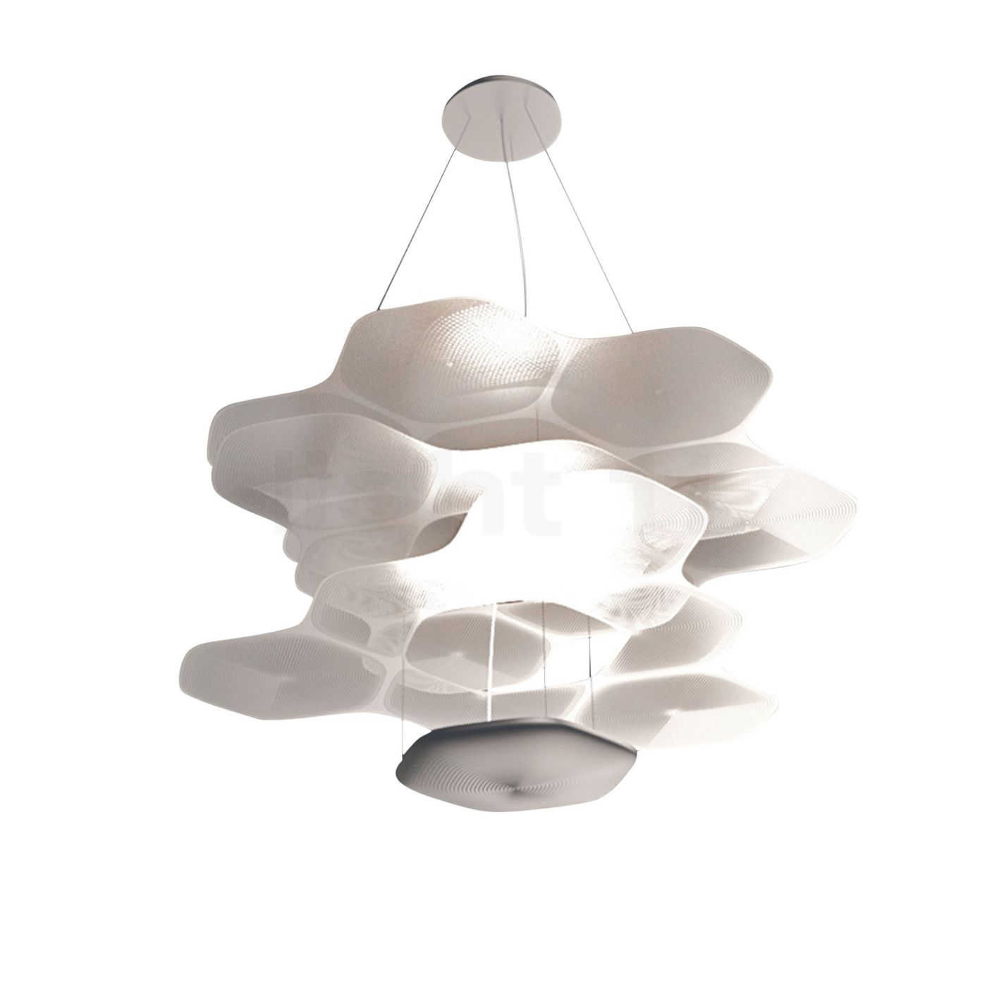 by pendant in situ creations furniture light aqua mimosa ceiling cloud