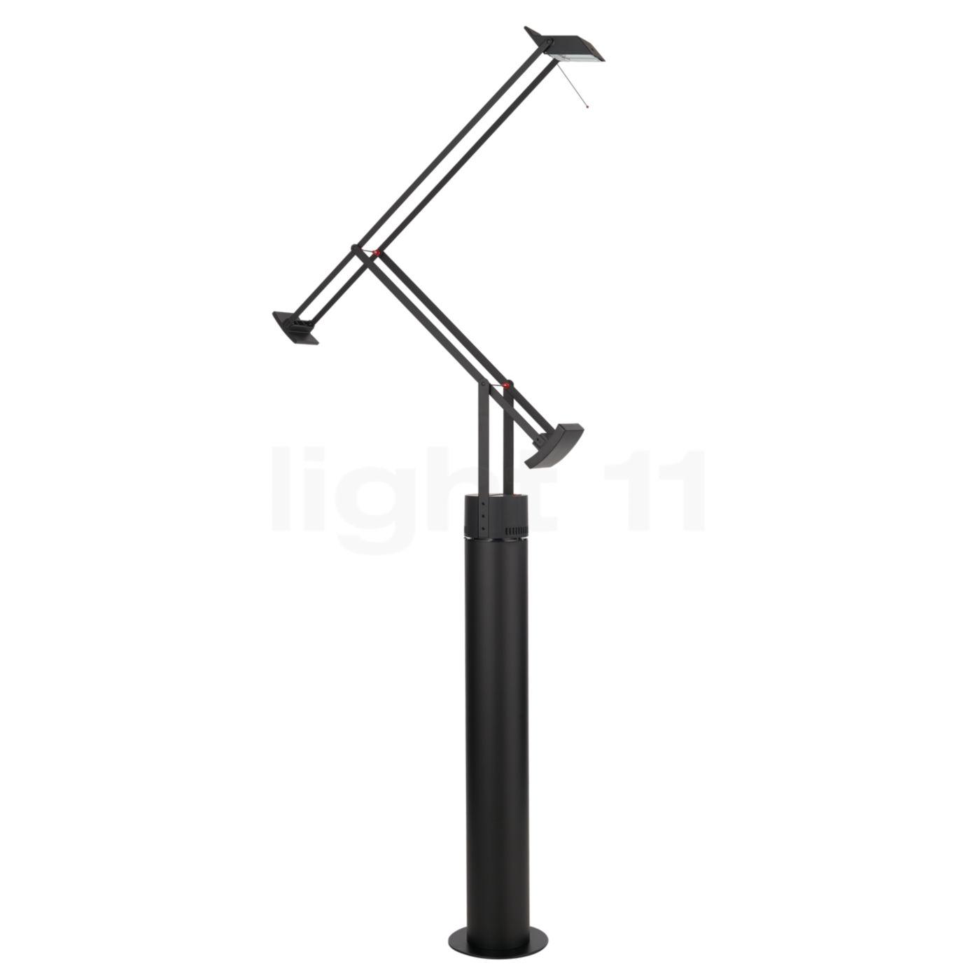 artemide tizio terra 50 lampadaire en vente sur. Black Bedroom Furniture Sets. Home Design Ideas