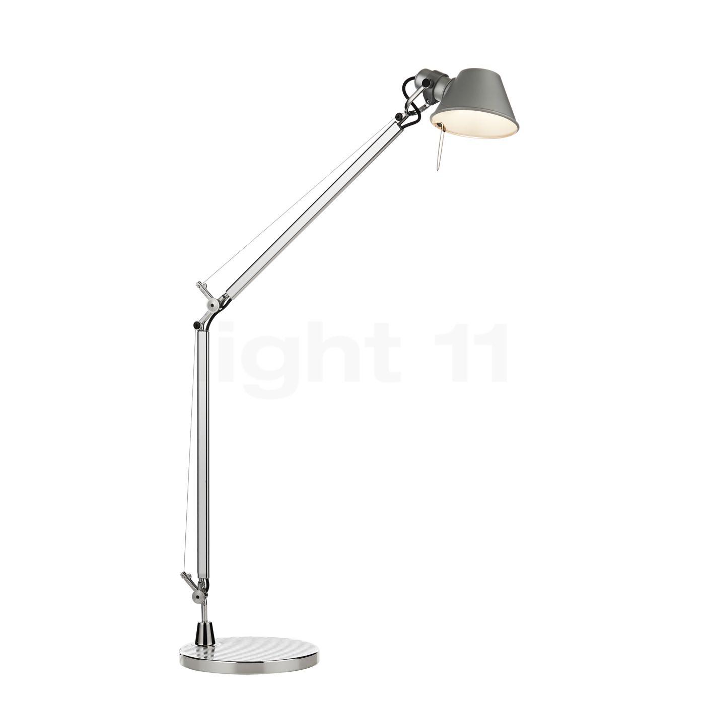 artemide tolomeo midi led table lamp buy at. Black Bedroom Furniture Sets. Home Design Ideas