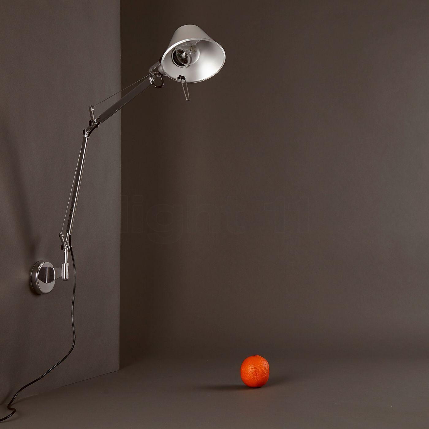 Artemide Tolomeo Mini Parete Kaufen Bei Light11.de