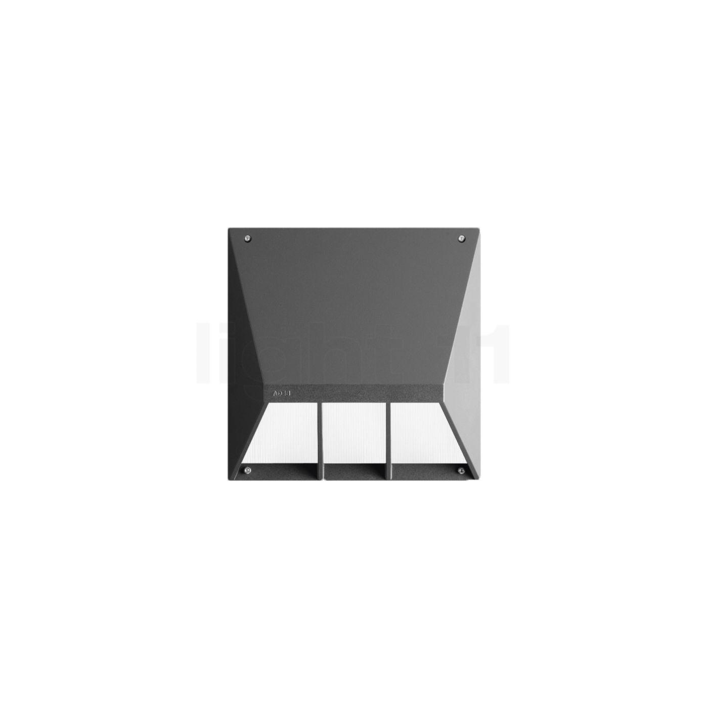 bega 22292 applique murale led en vente sur. Black Bedroom Furniture Sets. Home Design Ideas