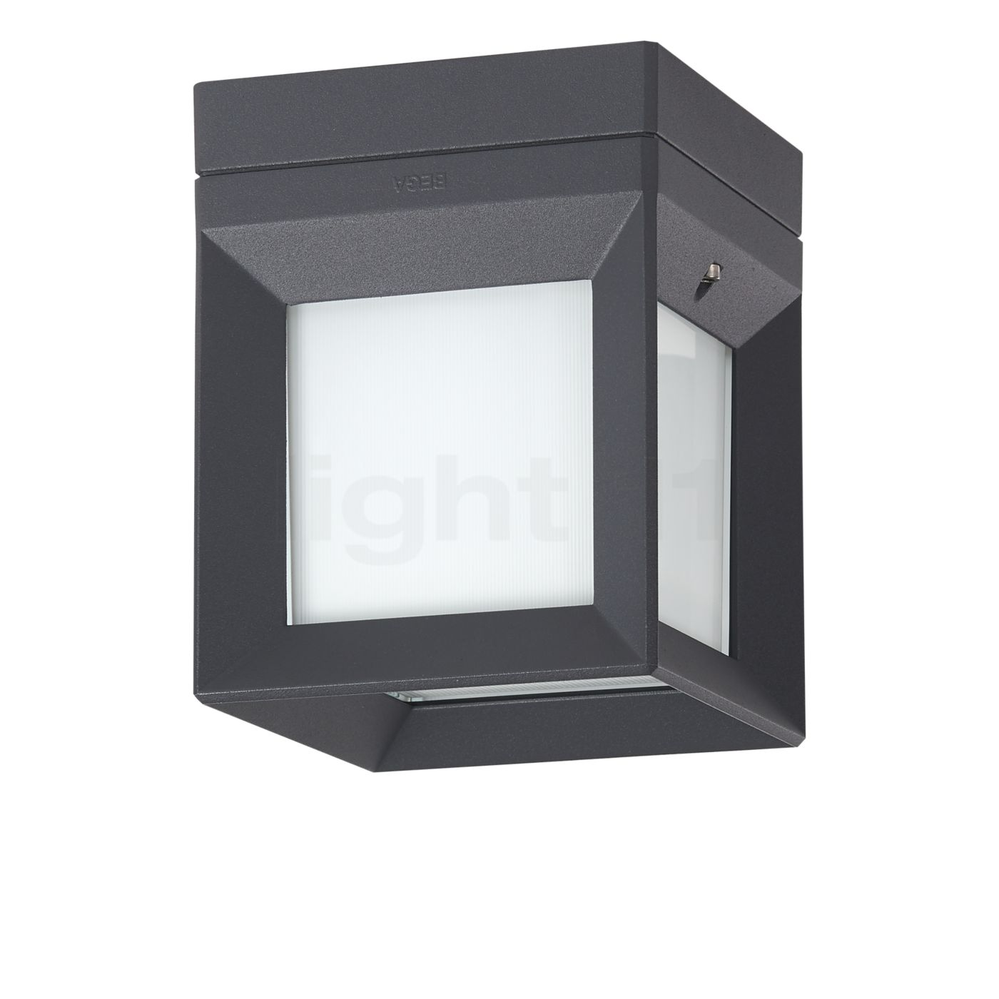 bega 22453 lampe murale plafonnier led. Black Bedroom Furniture Sets. Home Design Ideas