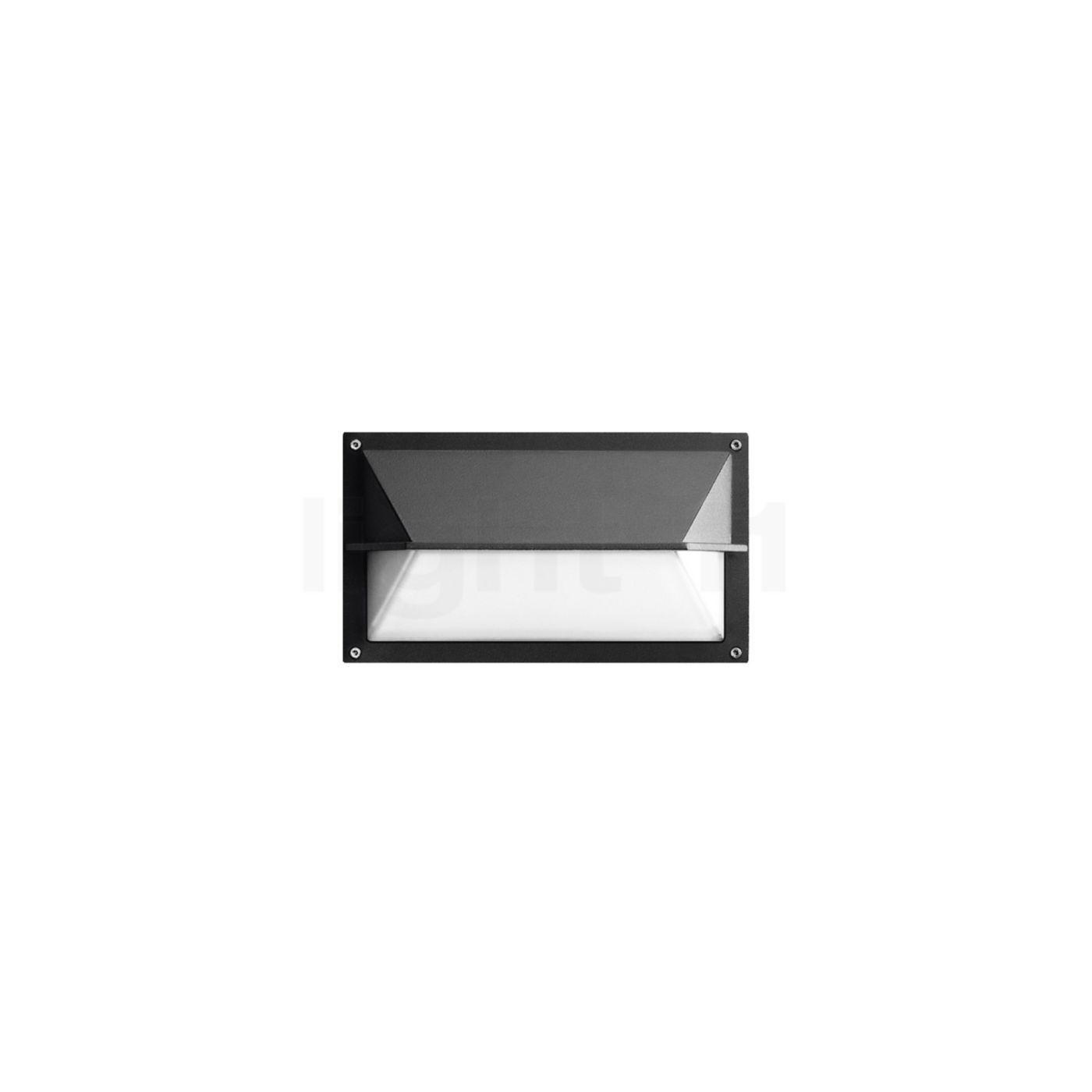 bega 22614 wandleuchte fluo kaufen bei. Black Bedroom Furniture Sets. Home Design Ideas