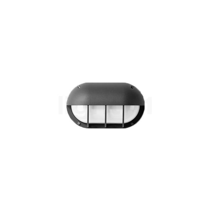 bega 22993 wandleuchte halo kaufen bei. Black Bedroom Furniture Sets. Home Design Ideas