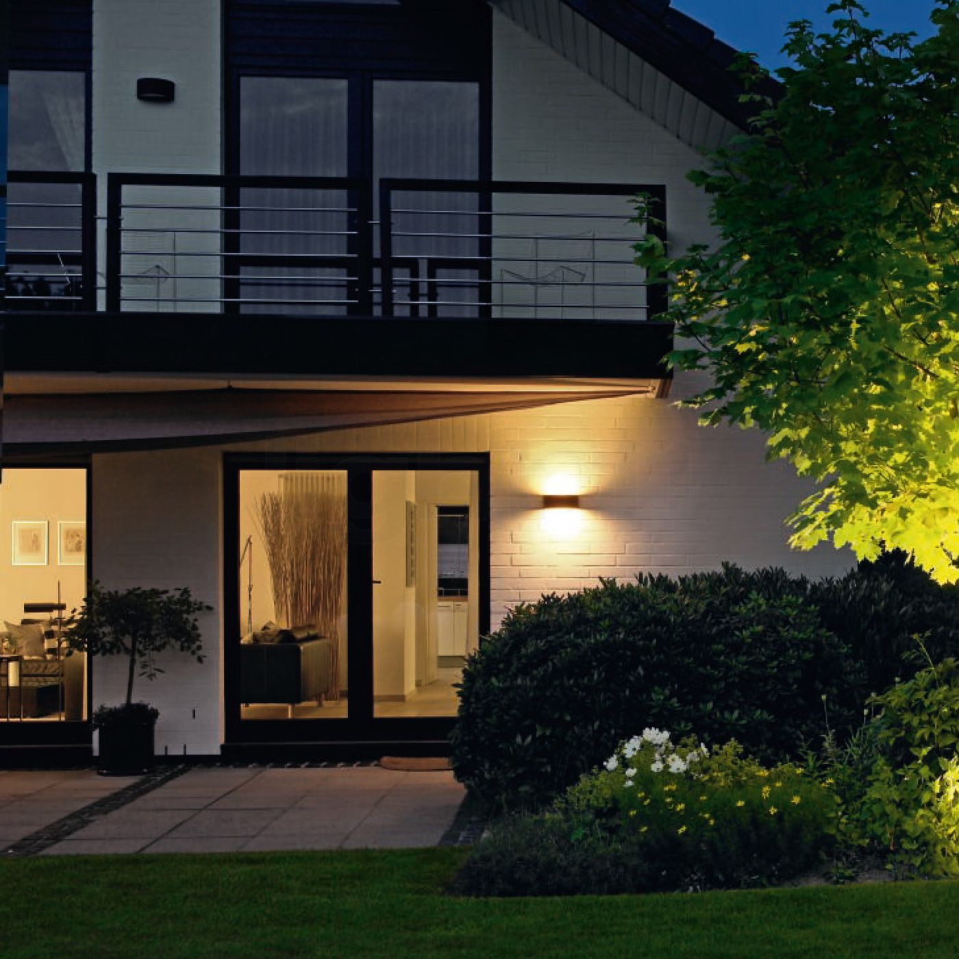 Bega Menden bega 33325 wall light led wall mounted light light11 eu