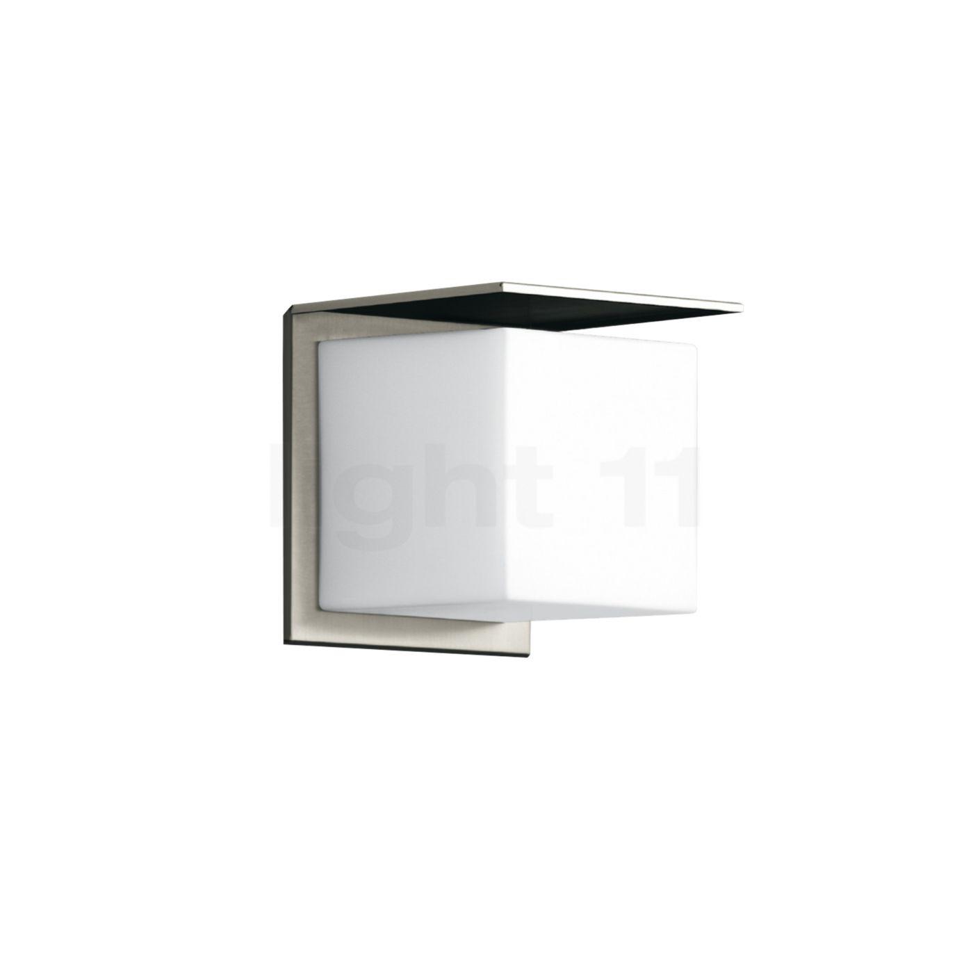 bega 44007 wandleuchte halo kaufen bei. Black Bedroom Furniture Sets. Home Design Ideas