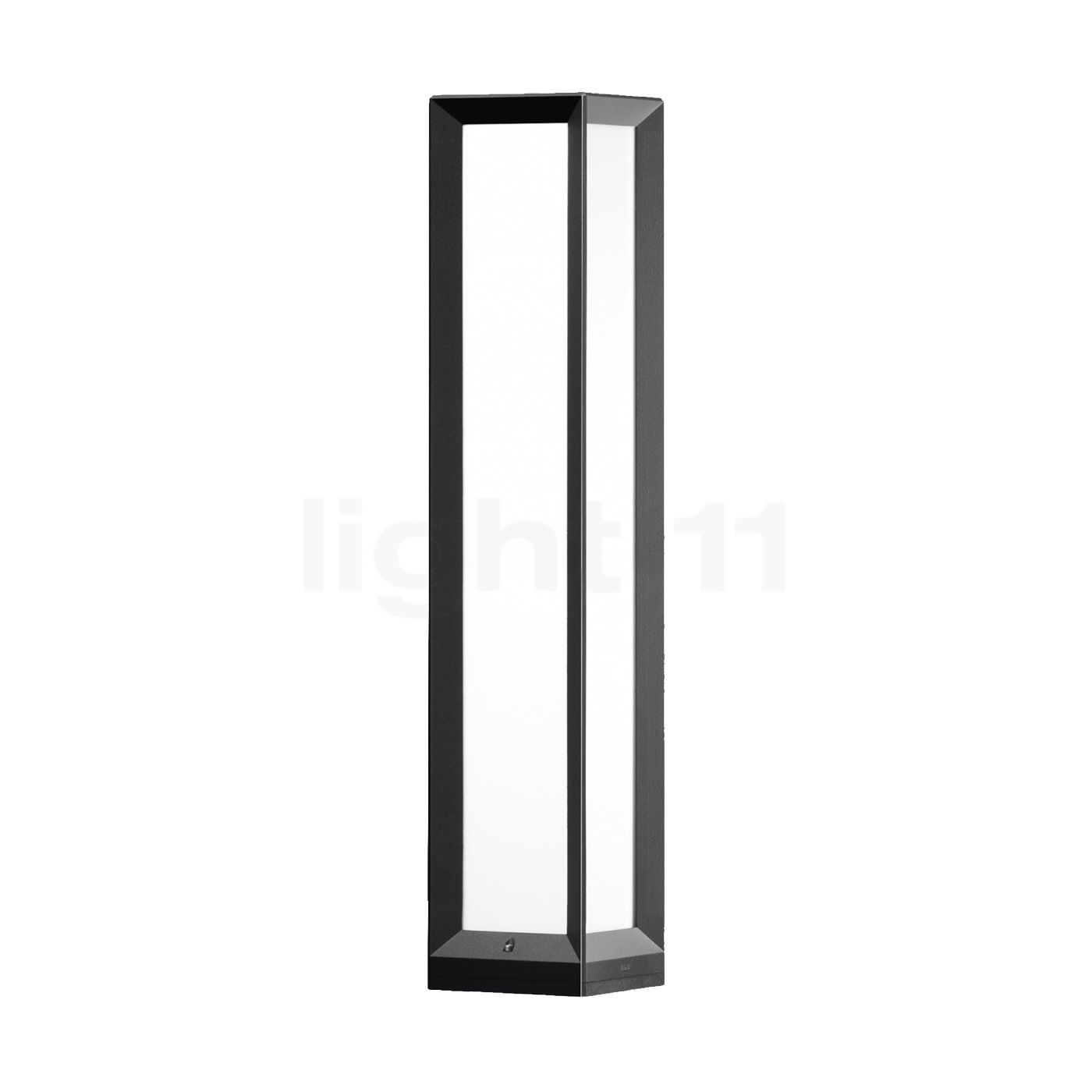 bega 44426 wandleuchte fluo kaufen bei. Black Bedroom Furniture Sets. Home Design Ideas