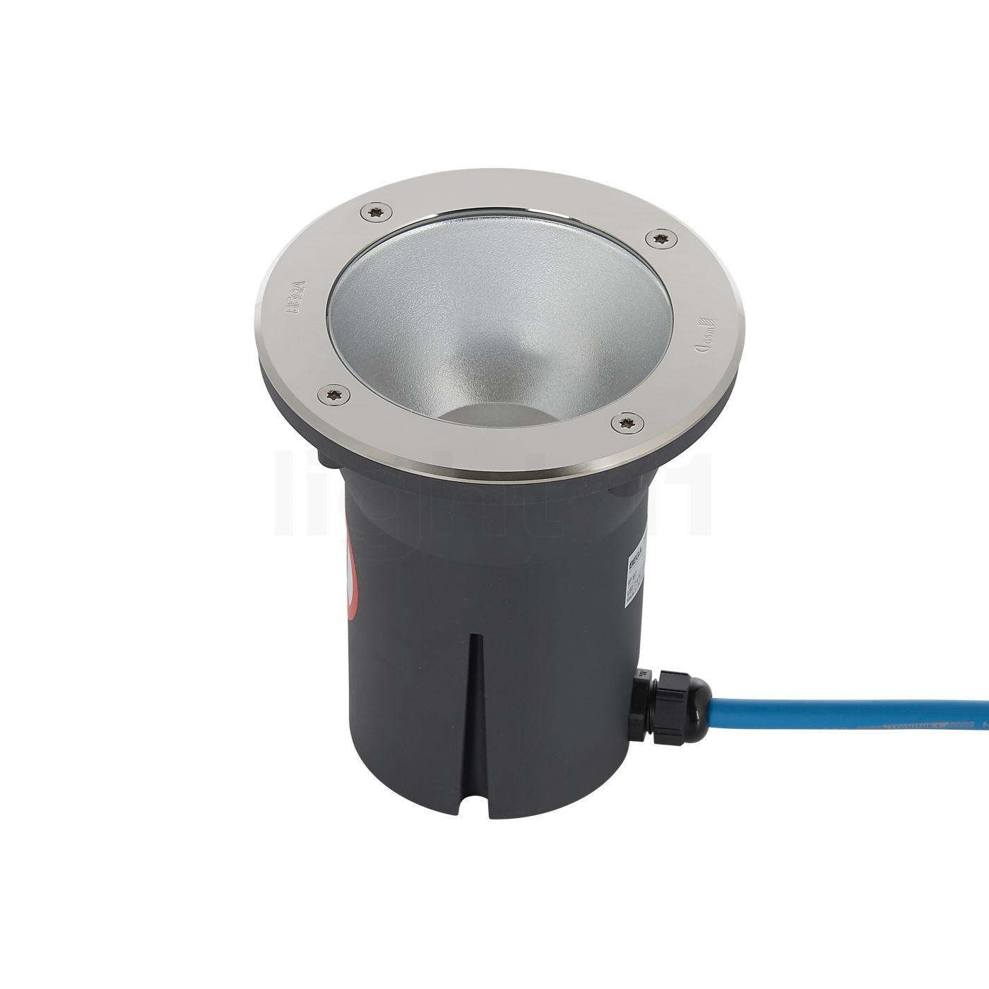 Bega 77011 - Bodeneinbauleuchte LED kaufen bei light11.de