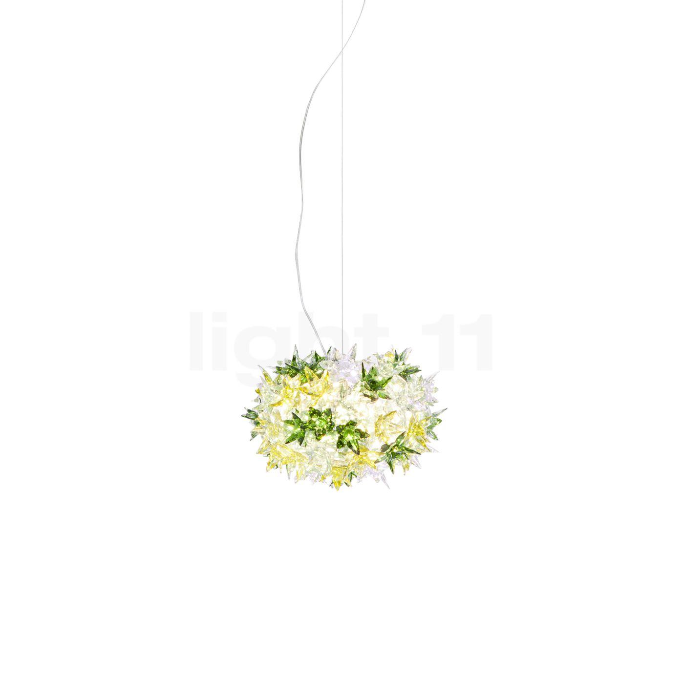 Kartell Suspension Ronde En Bloom Sur Vente N8nvmw0