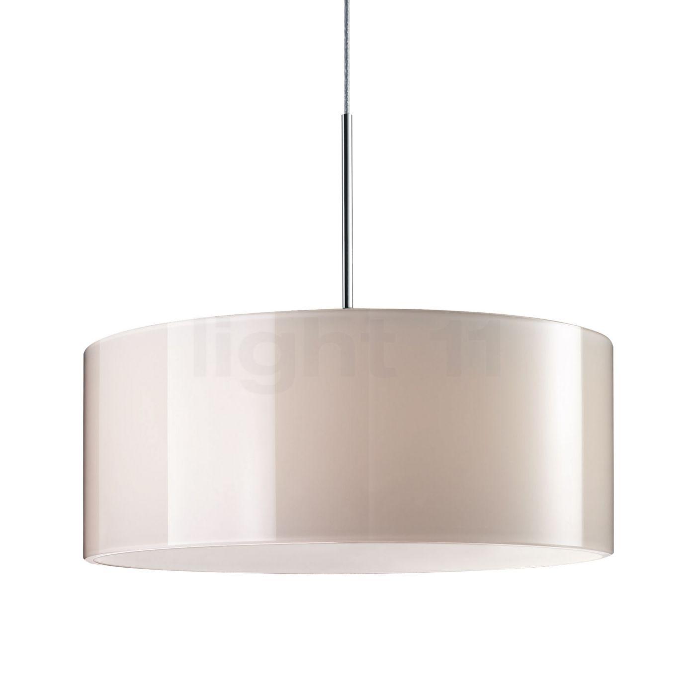 bruck cantara glas down led 300 pd s chrom gl nzend. Black Bedroom Furniture Sets. Home Design Ideas