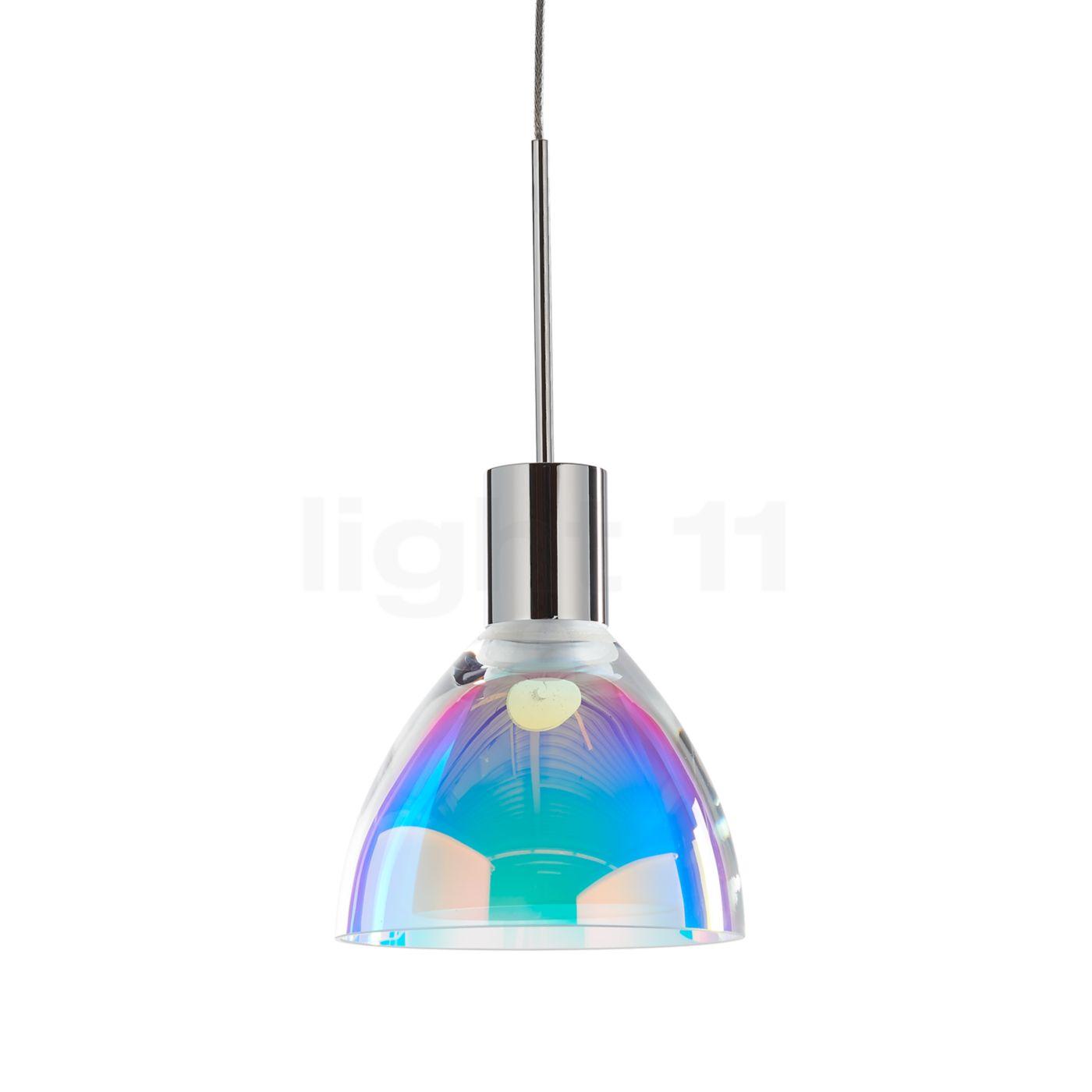 sc 1 st  Design lights u0026 designer l&s light11.eu & Buy Bruck Silva Neo/Down LED 110 PD S polished chrome at