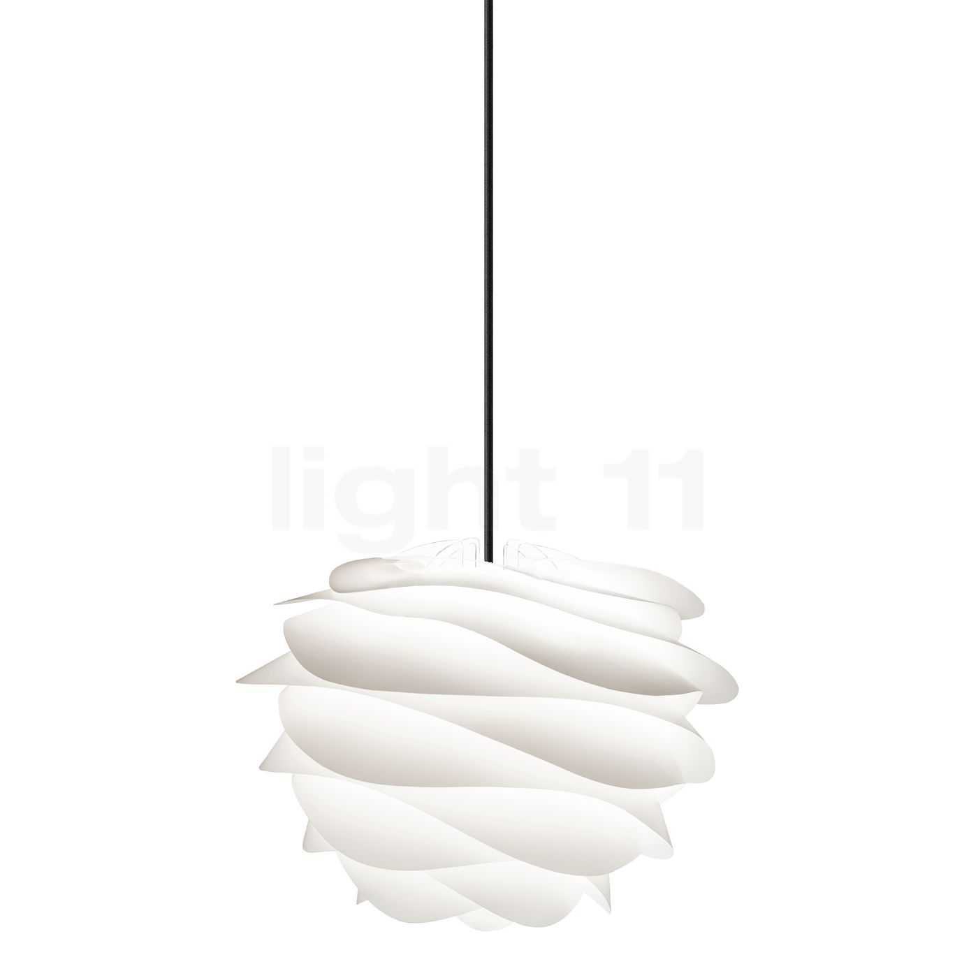 Vita Copenhagen Carmina Pendant Light Pendant lights