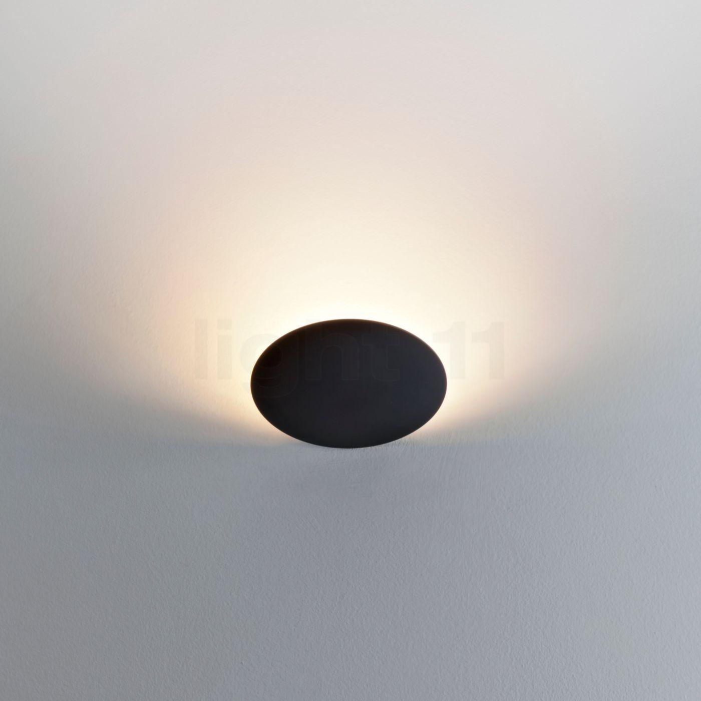 Catellani & Smith Lederam WF ø25 cm Wall-mounted light