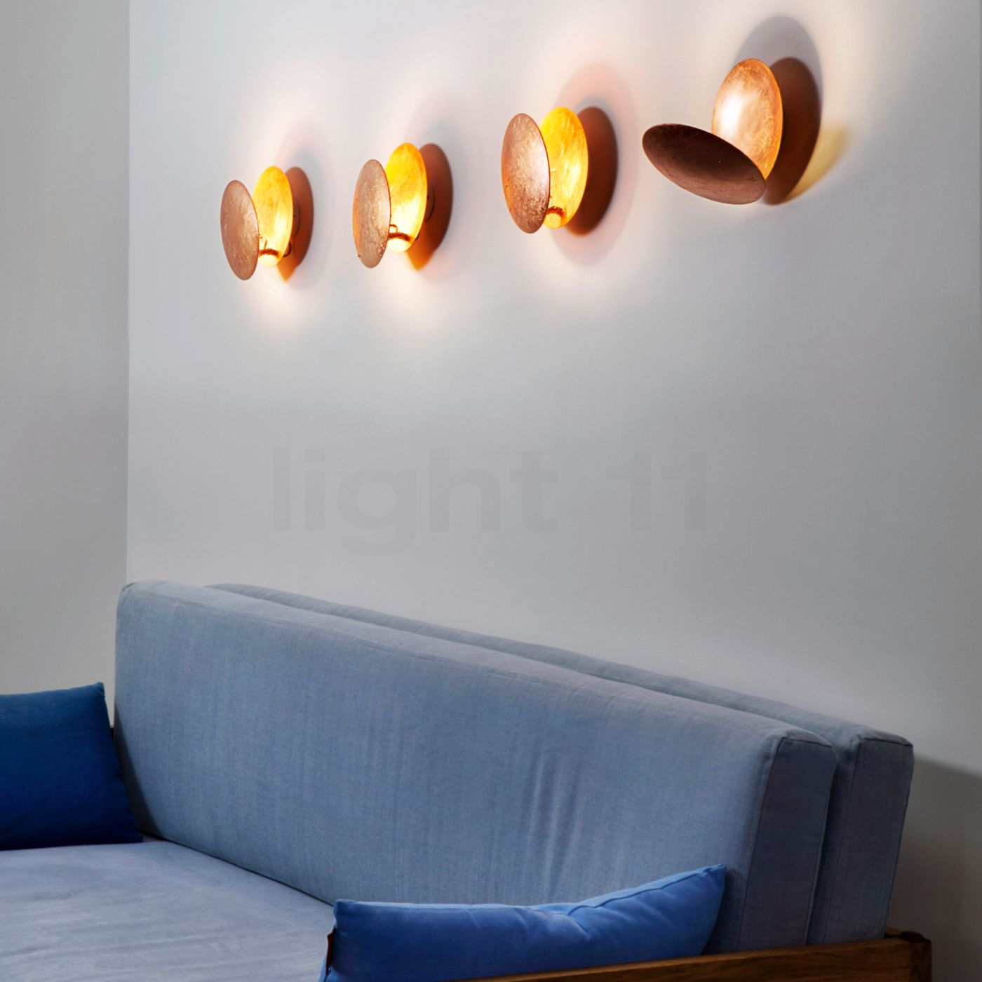 Buy Catellani & Smith Lederam W ø25 cm at light11.eu