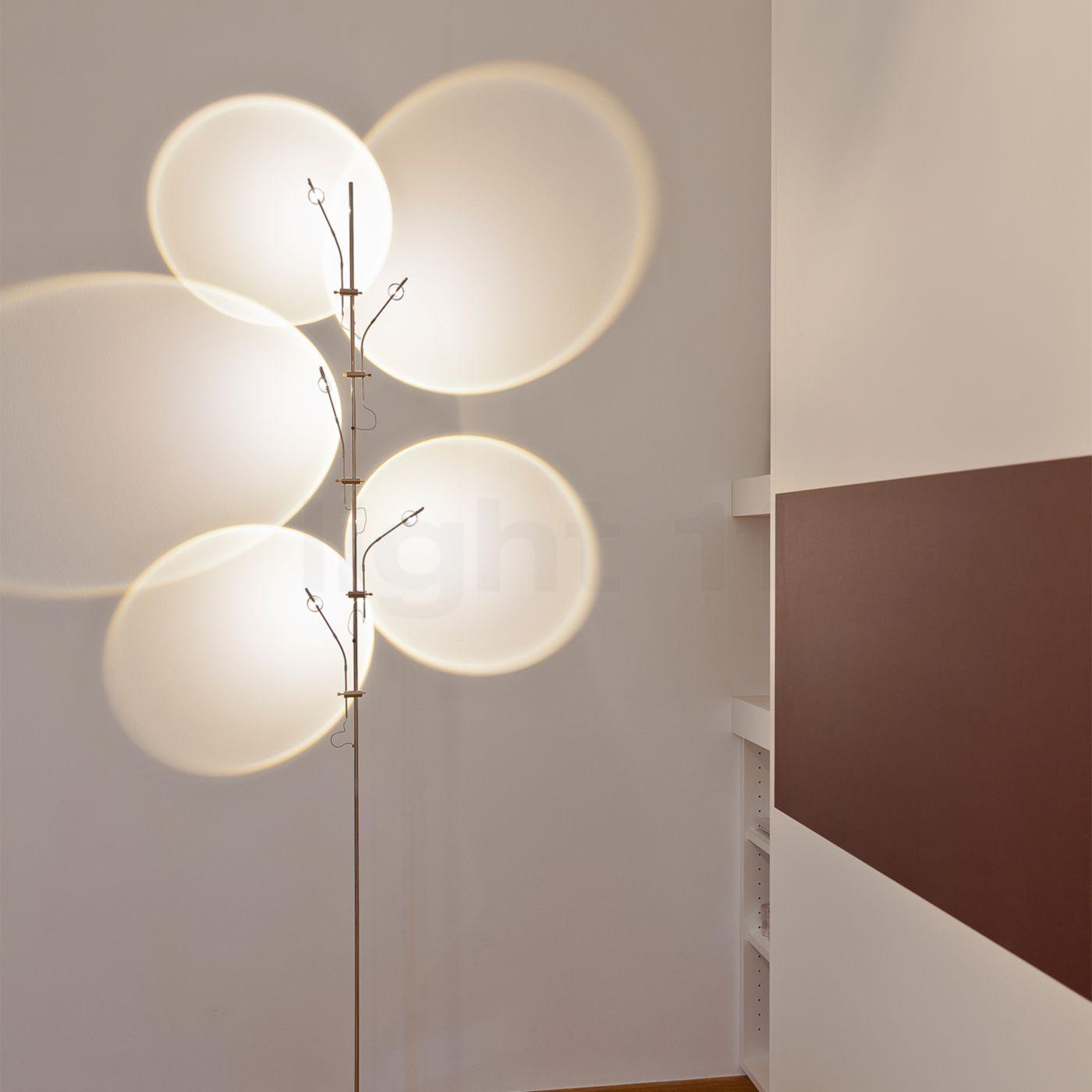 Catellani & Smith WA WA Terra Stehleuchte - light11.de