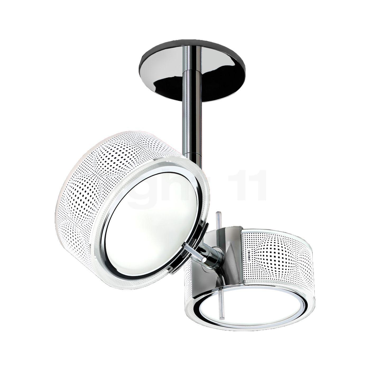 cini nils componi200 due parete soffitto 25 wall lights. Black Bedroom Furniture Sets. Home Design Ideas