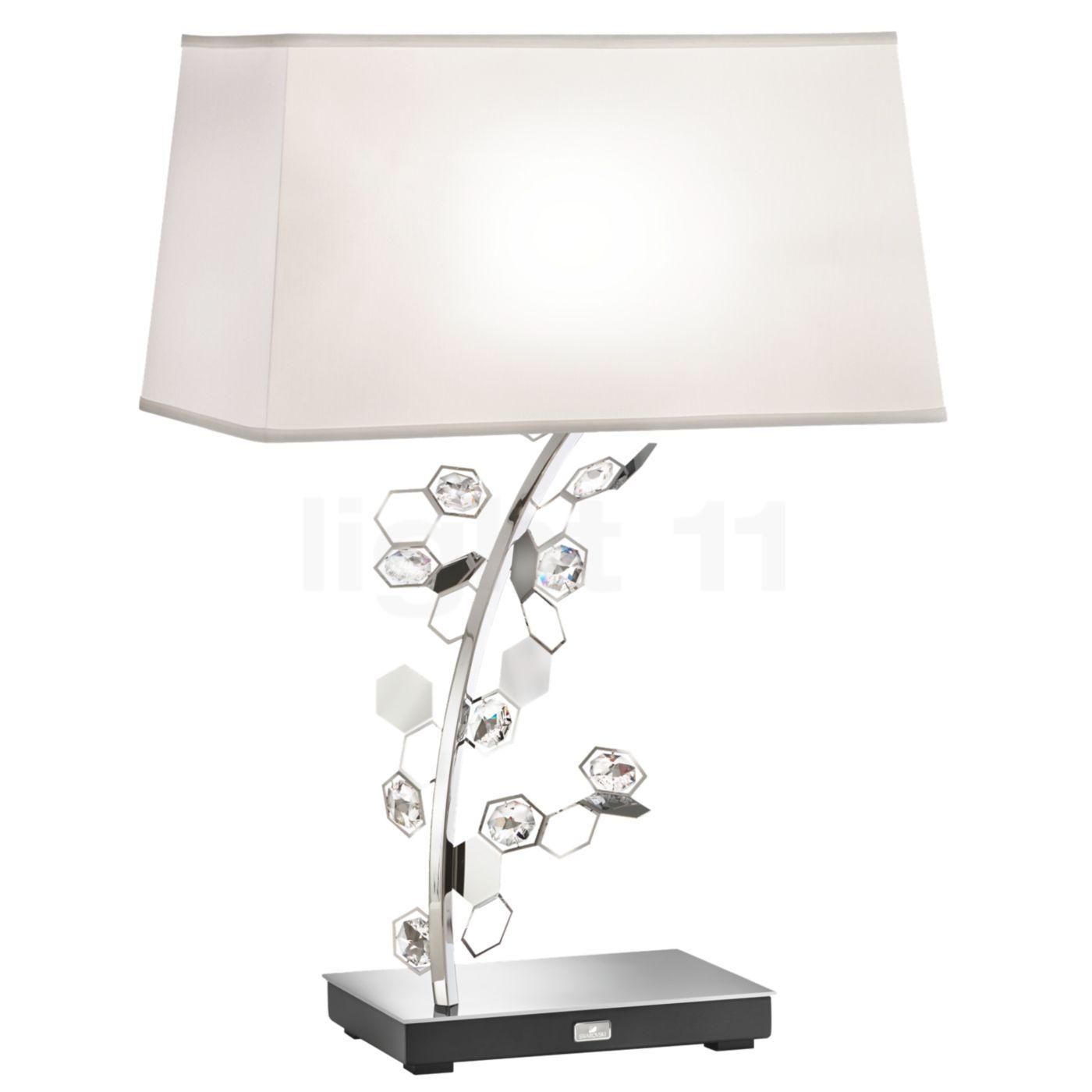 Buy swarovski crystalon table lamp at light11 aloadofball Image collections