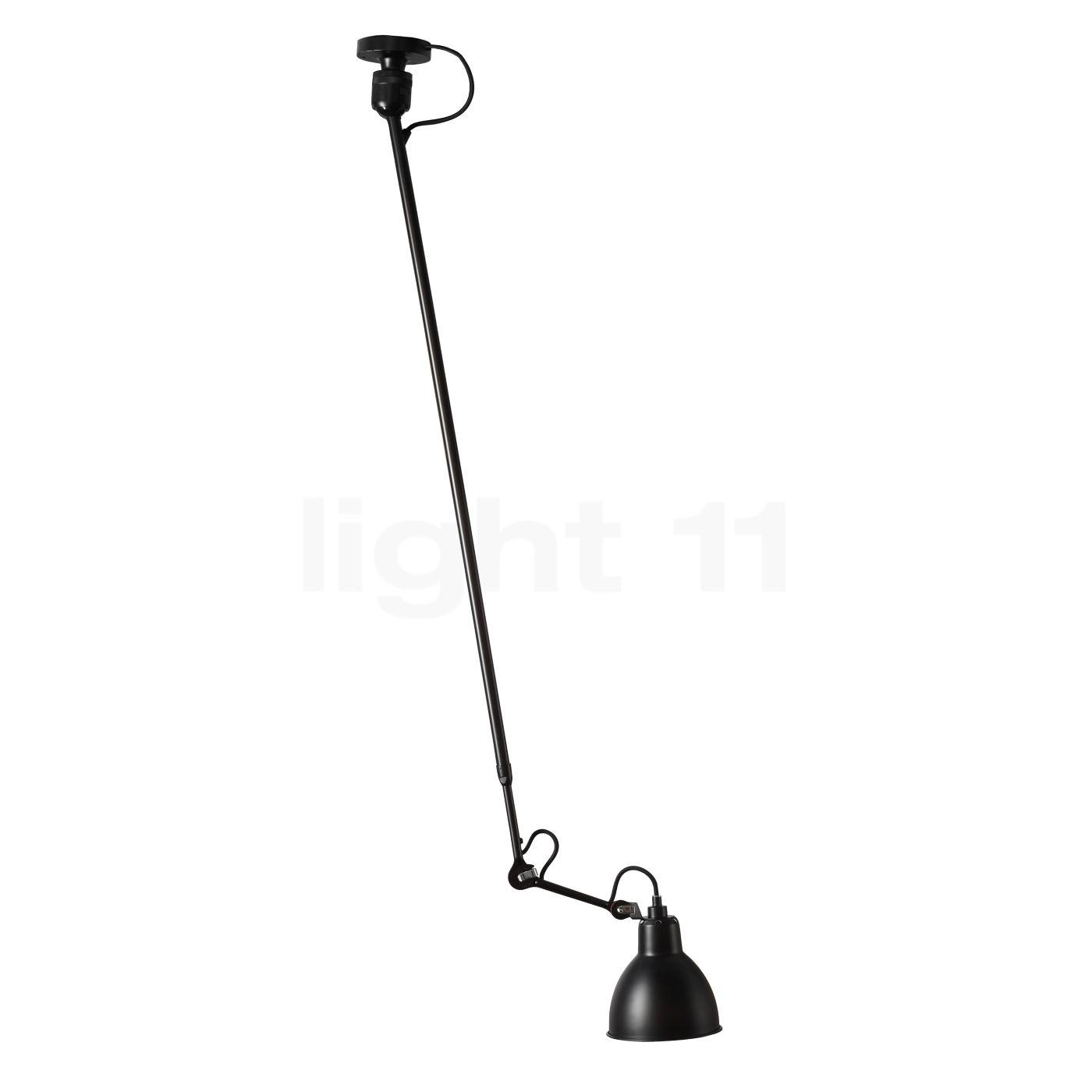 dcw lampe gras no 302 l deckenleuchte kaufen bei. Black Bedroom Furniture Sets. Home Design Ideas