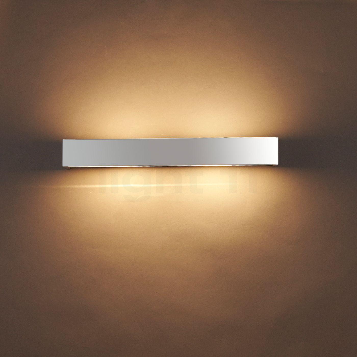 Buy Decor Walther Box 40 - Wall Light Halo at light11.eu