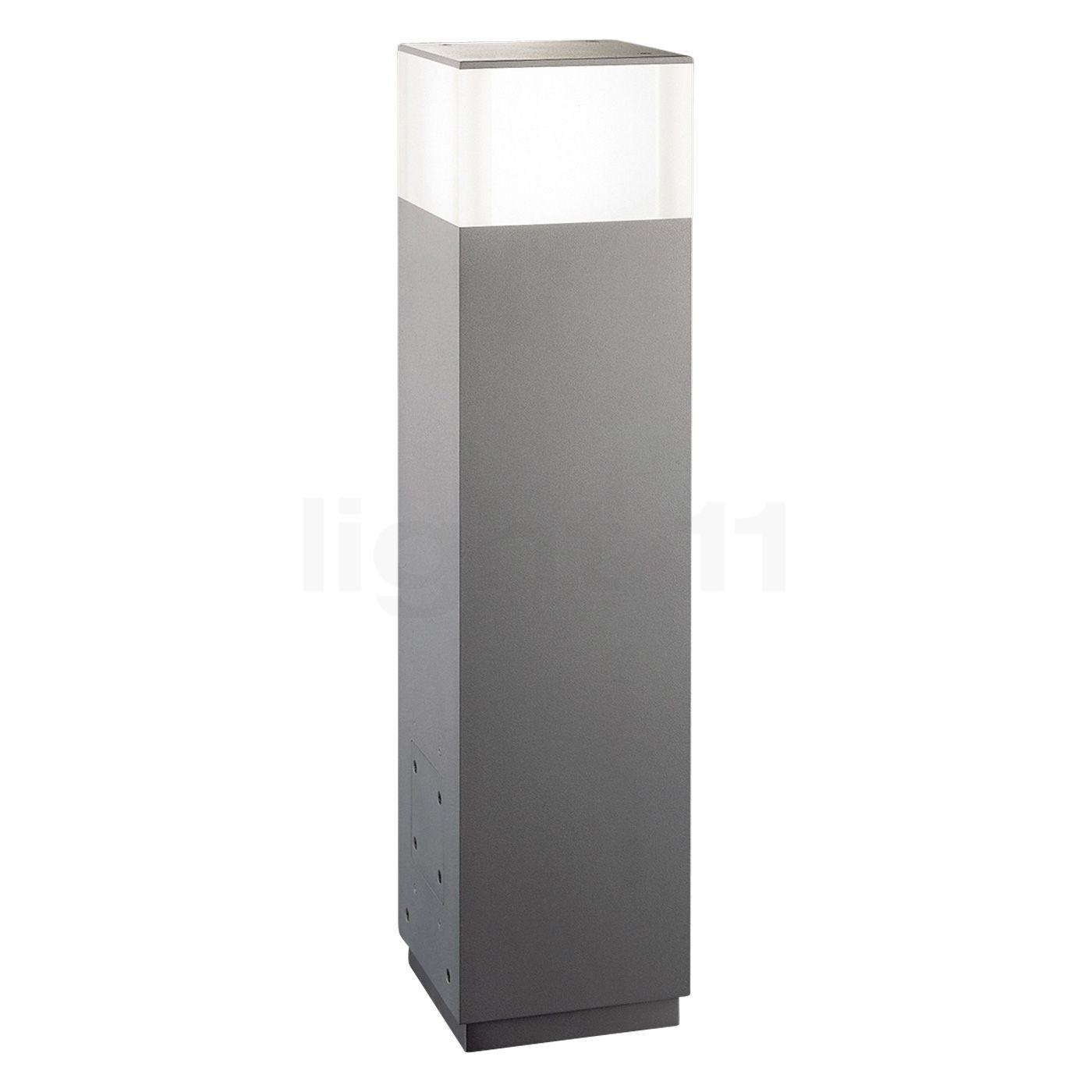 delta light mr senior 155 pollerleuchte. Black Bedroom Furniture Sets. Home Design Ideas