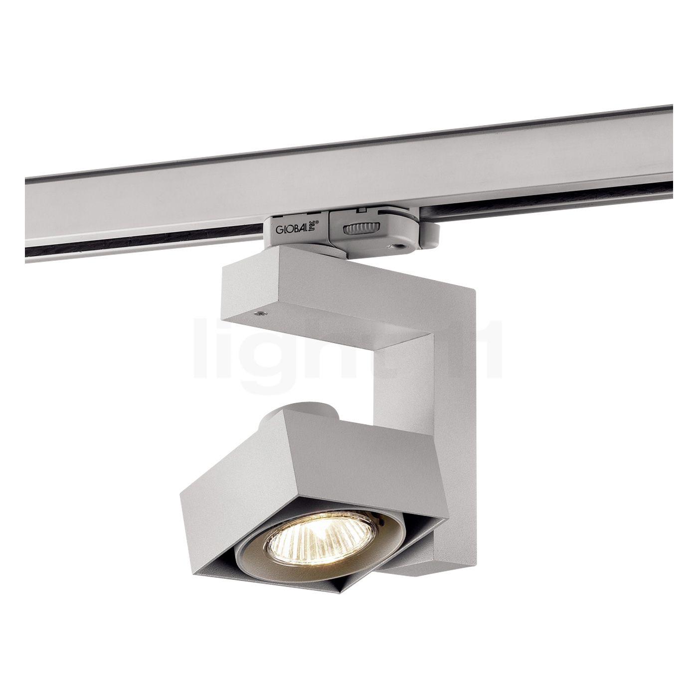delta light spatio 50 t50 ad deckenleuchte. Black Bedroom Furniture Sets. Home Design Ideas