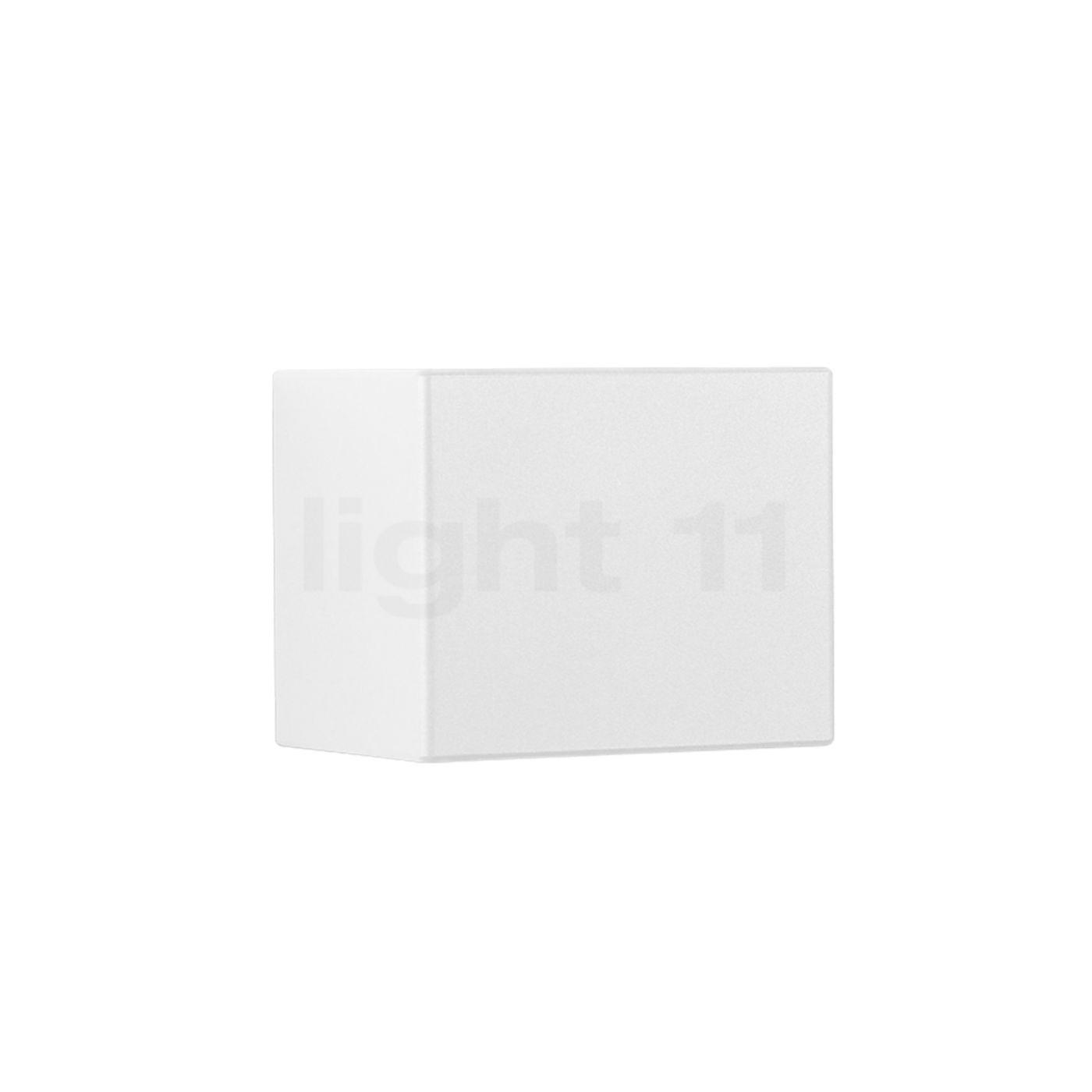 delta light tiga led bs 3000k wandleuchte. Black Bedroom Furniture Sets. Home Design Ideas