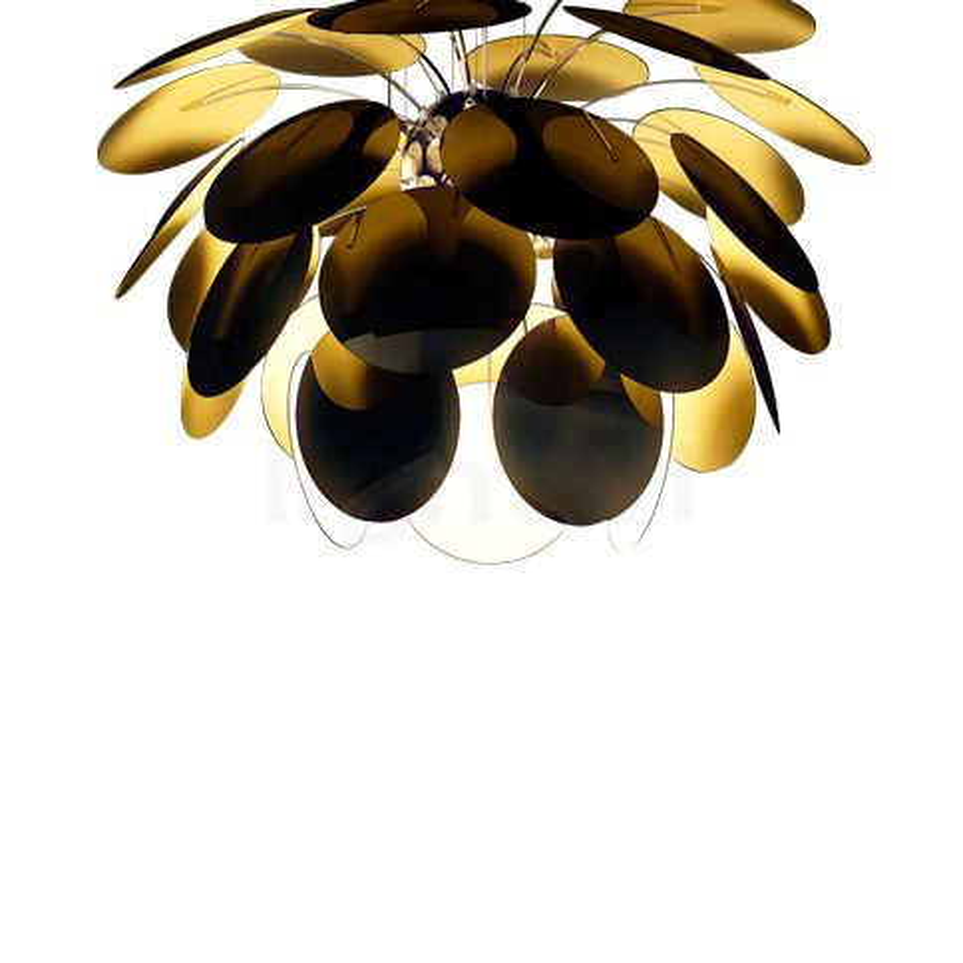 deckenlampe schwarz gold beautiful in schwarzgold deckenlampe choke with deckenlampe schwarz. Black Bedroom Furniture Sets. Home Design Ideas
