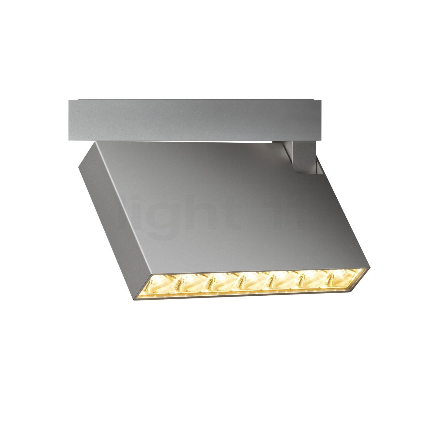 Mawa Flatbox Aufbaustrahler LED kaufen bei light11.de