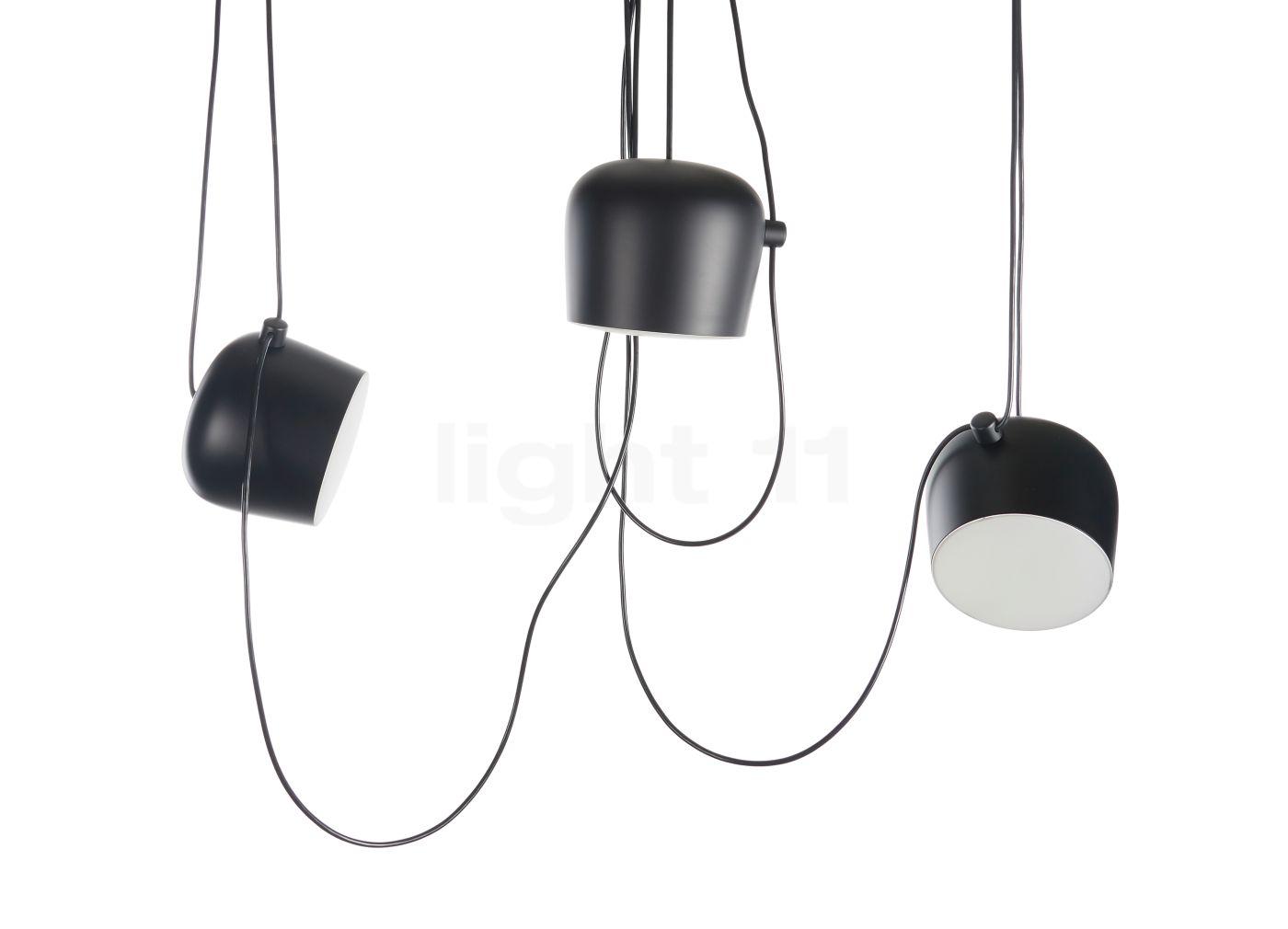 Aim lighting lighting ideas for Sospensione flos