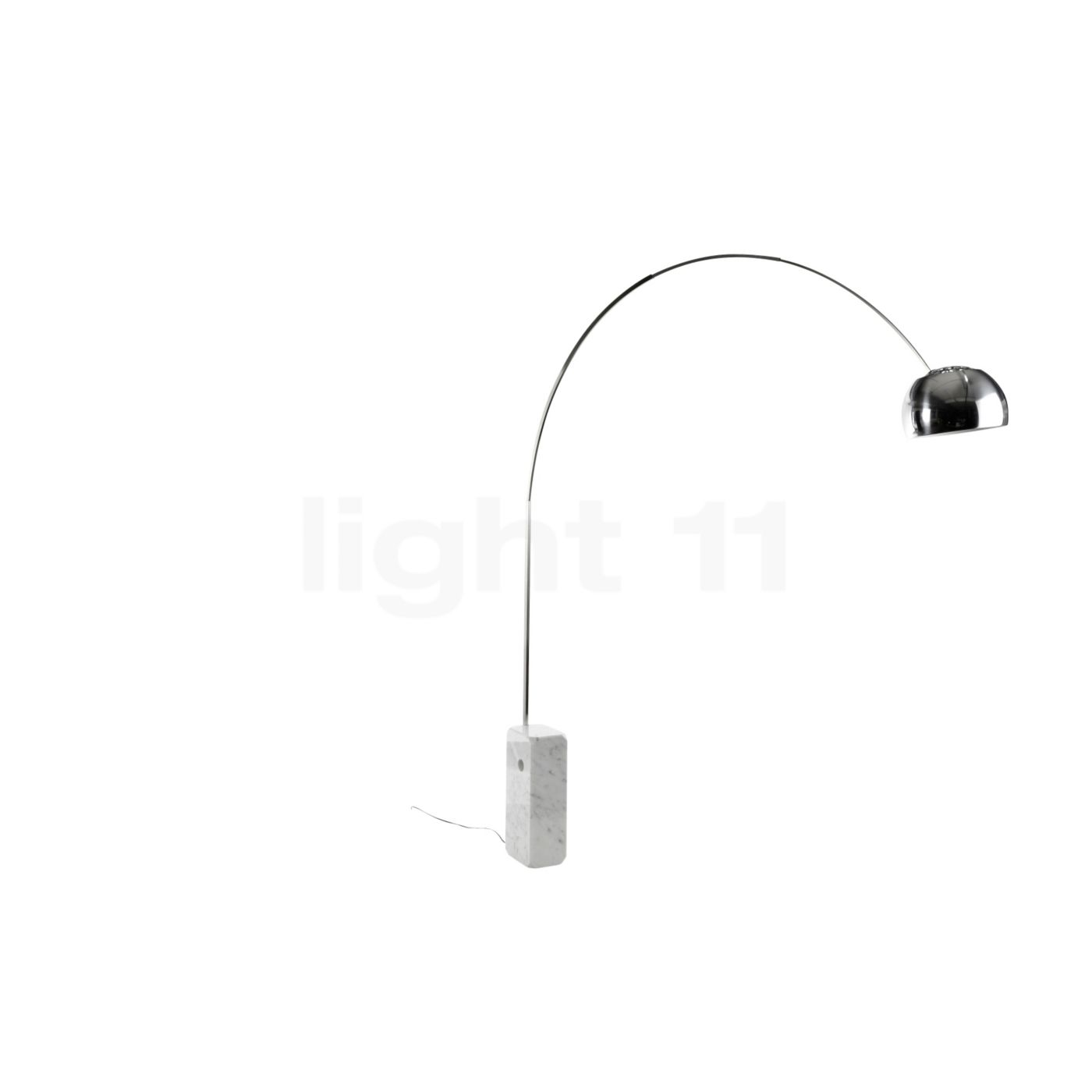 Flos Arco LED Floor lamps buy at light11.eu