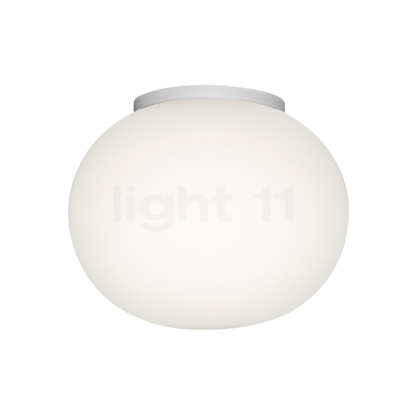 flos glo ball c w zero wall lights buy at. Black Bedroom Furniture Sets. Home Design Ideas