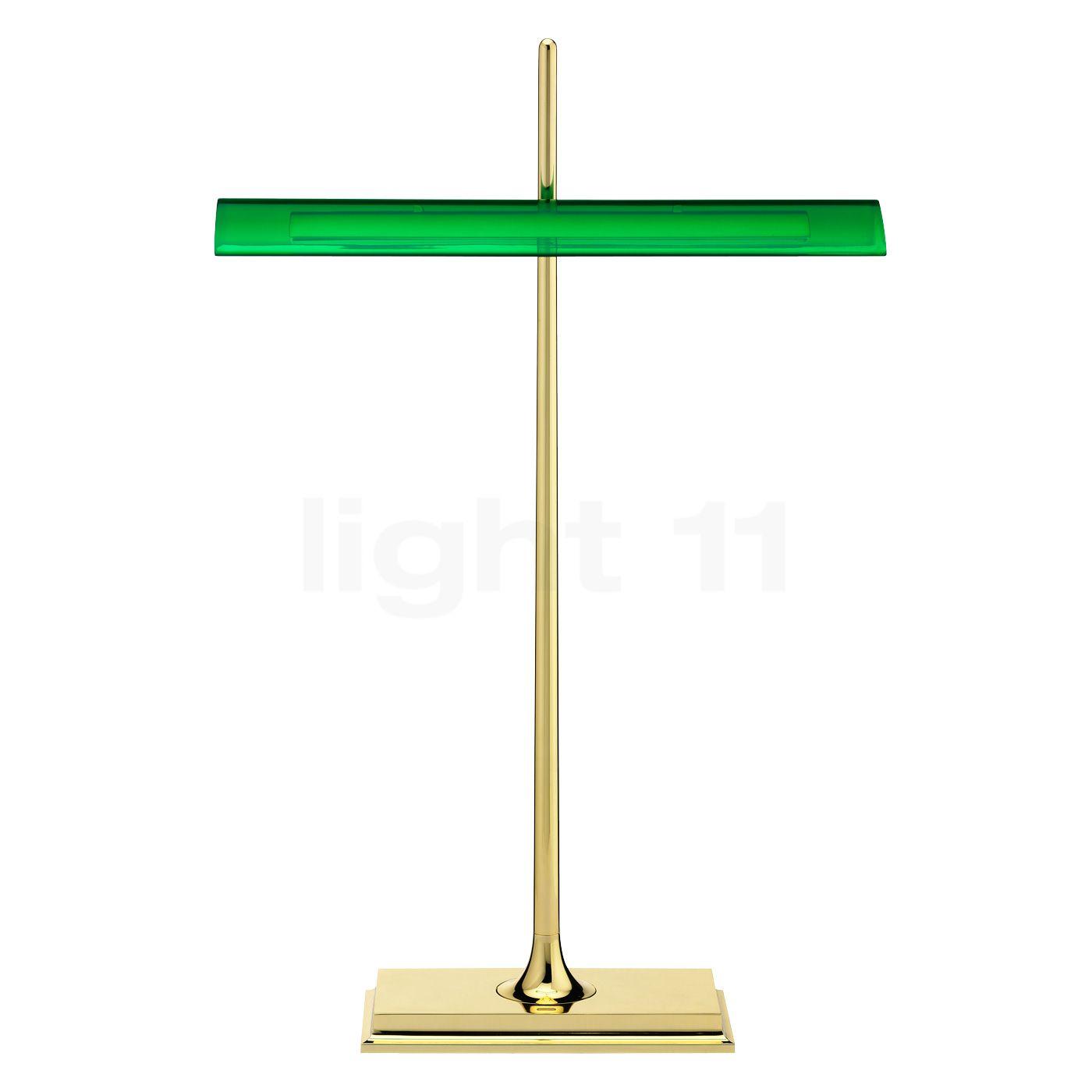 Flos Goldman Tavolo Led Desk Lamps Buy At Light11 Eu