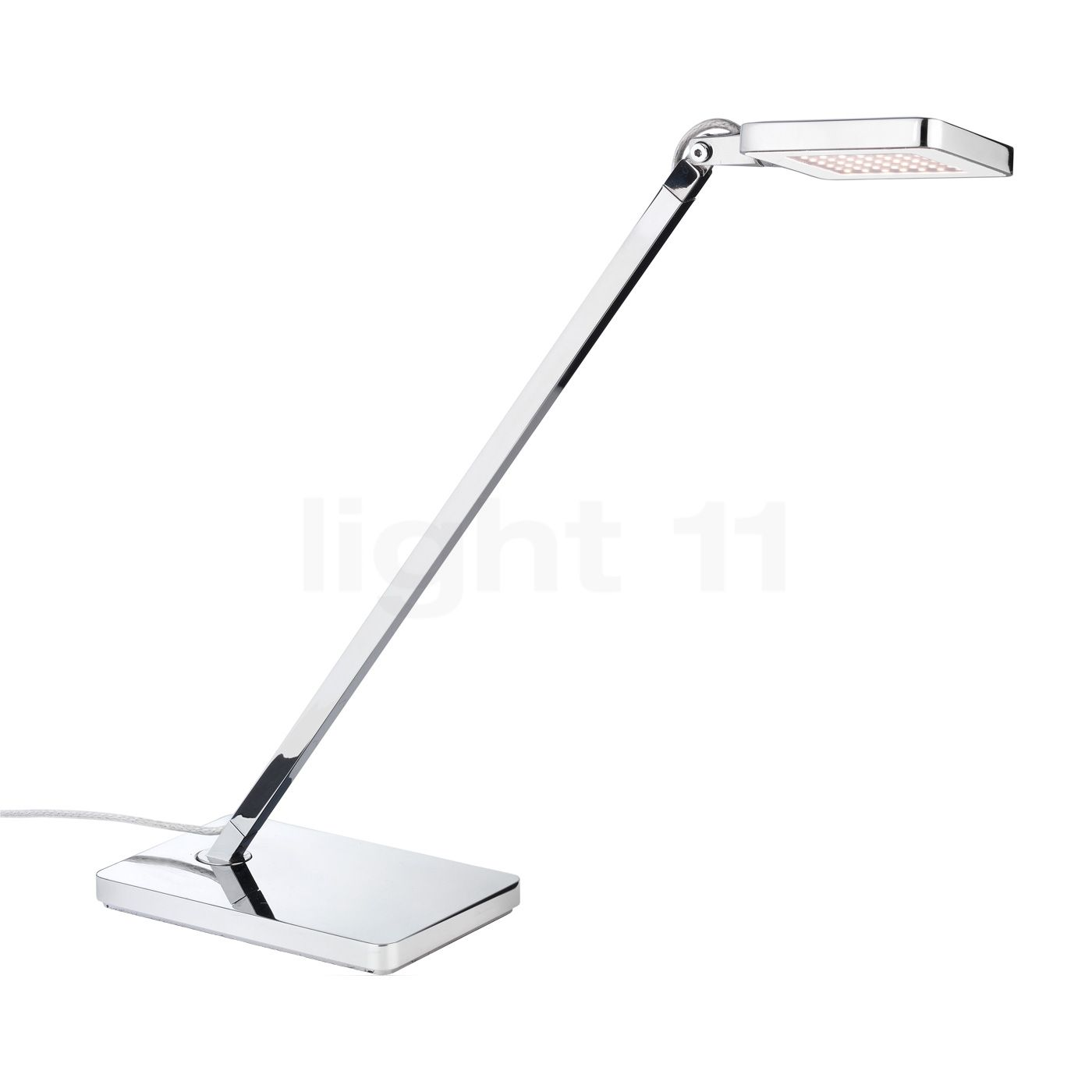 flos mini kelvin led desk lamps buy at. Black Bedroom Furniture Sets. Home Design Ideas