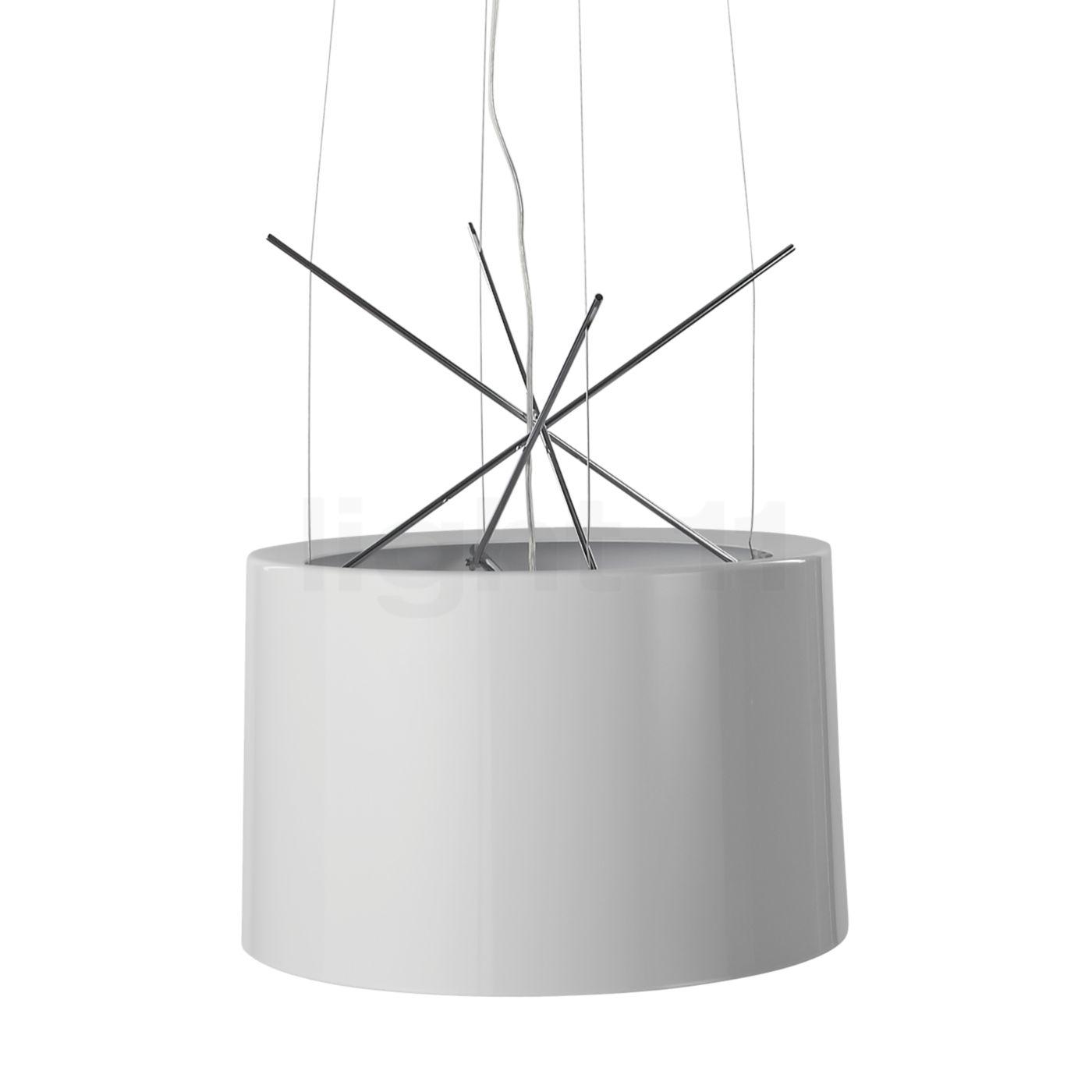 Flos ray s hanglamp kopen op - Suspensio geen externe ikea ...