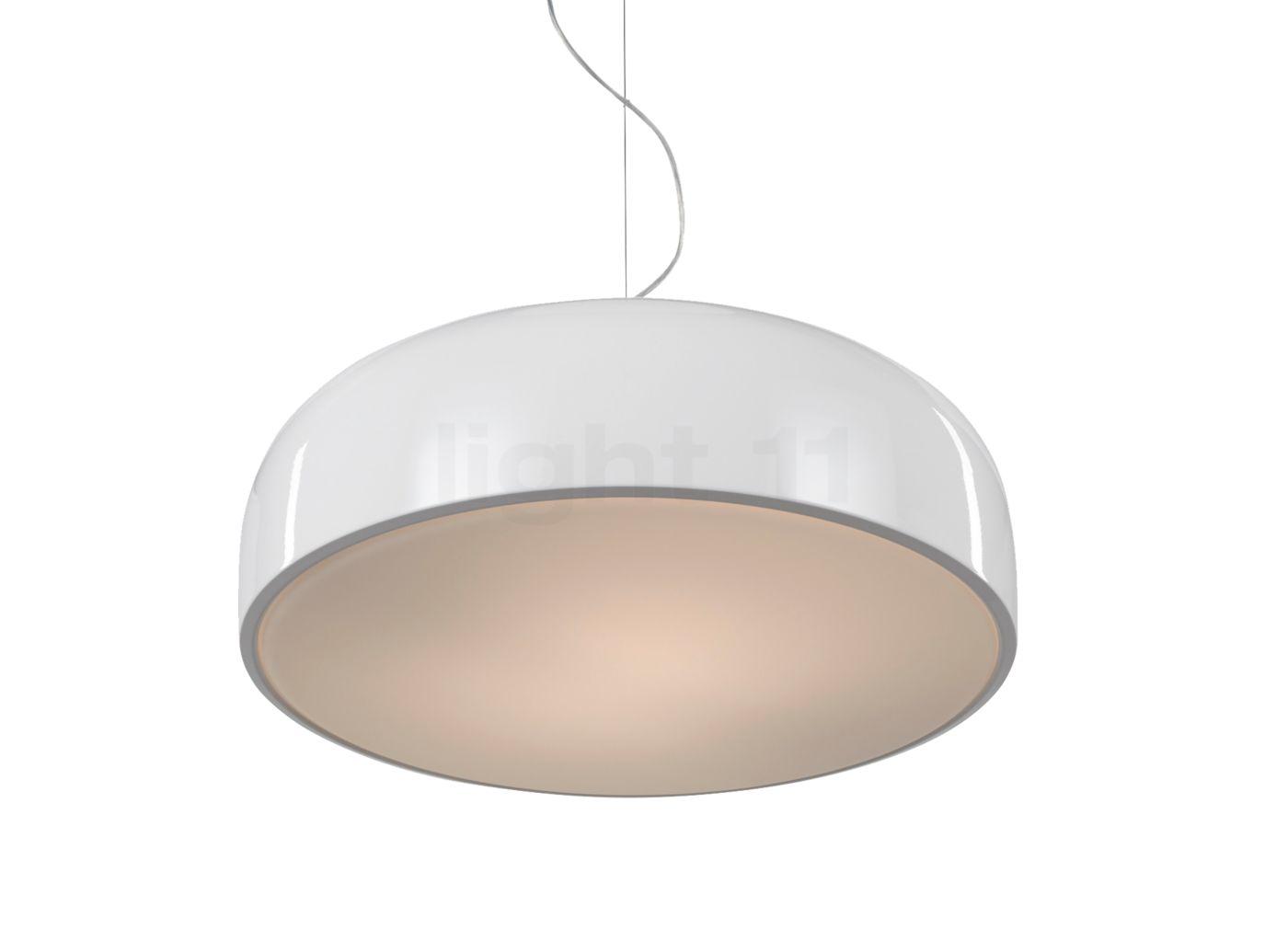 Plafoniera Flos Smithfield : Flos smithfield s led light